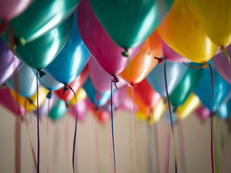 comment organiser un anniversaire
